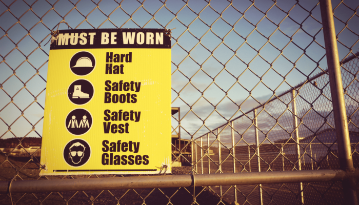 6 Best Practices to Improve Construction Site Safety